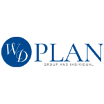 WD Plan logo for insurance accepted at Fairfield Oral Surgery, CA